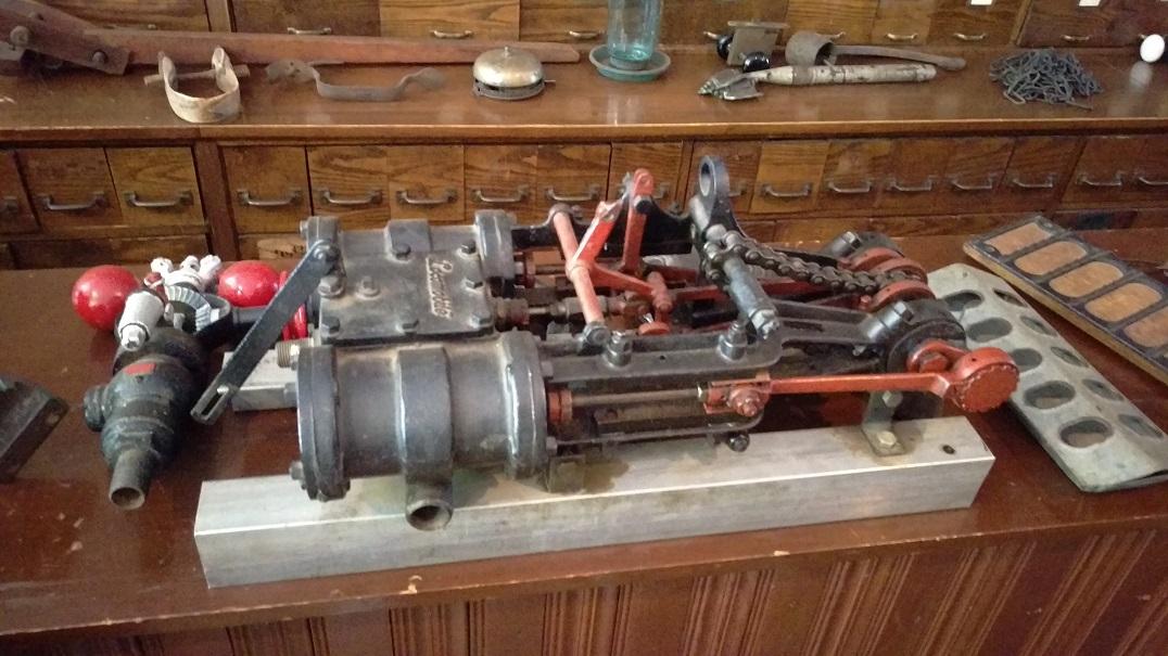 loco steam 1