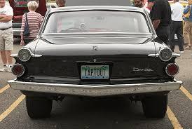 62 Dodge