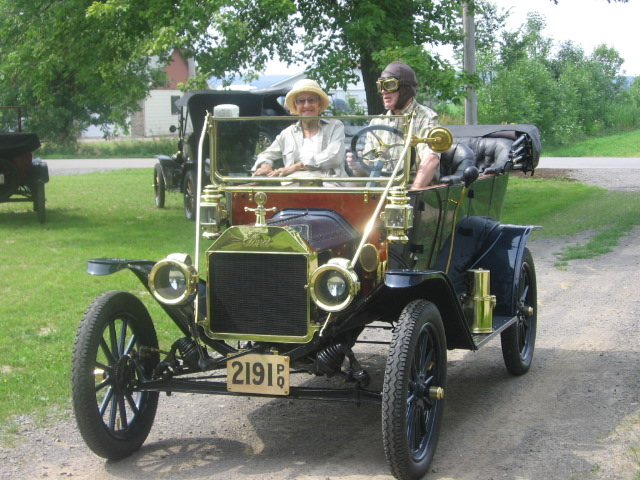 Quebec 1912