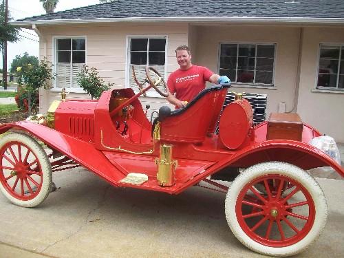 1911 Speedster