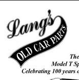 Lang's