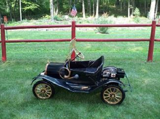 Model T Go Kart #2