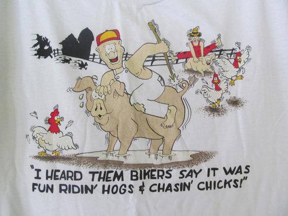 Ridin' Hogs