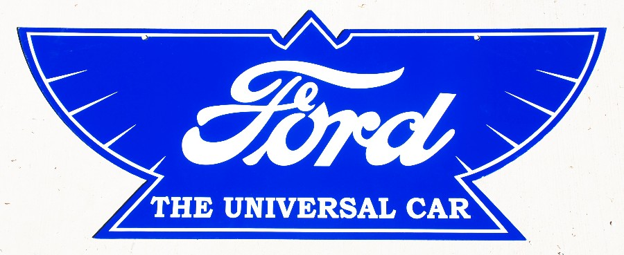 FORD SIGNS