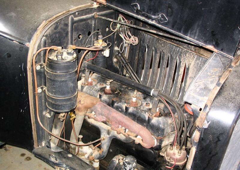TT engine