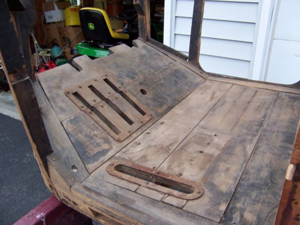 Model T Ford Forum Pics Needed Of 17 Roadster Wood And