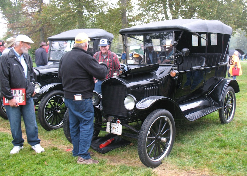 Hillsboro Ks Car Show