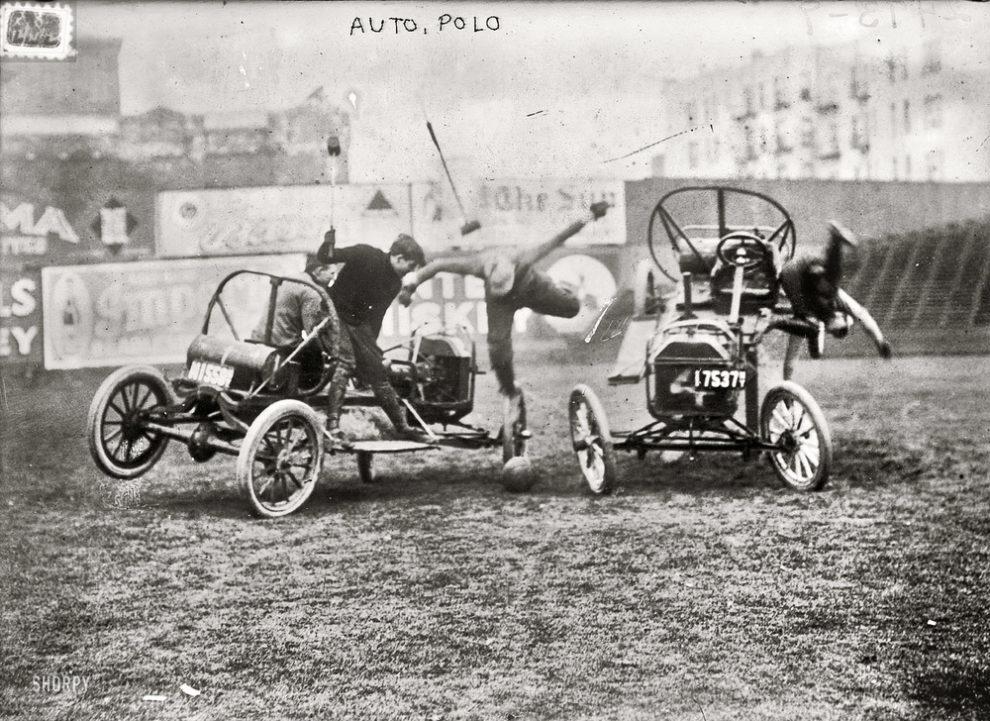 Auto Polo