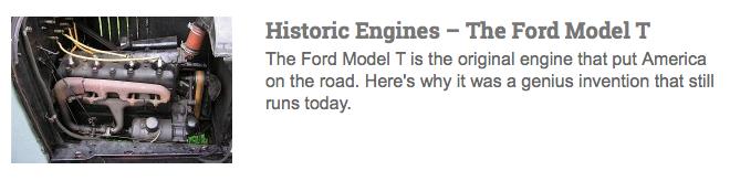 t engine