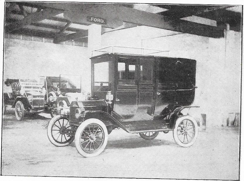 Towncar