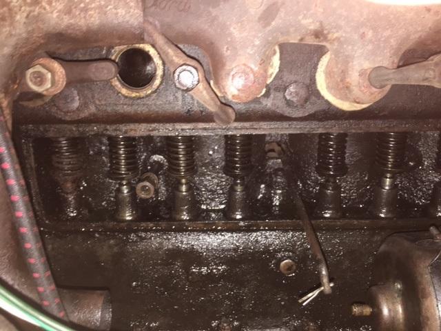 Shirley's Motor Valves 1