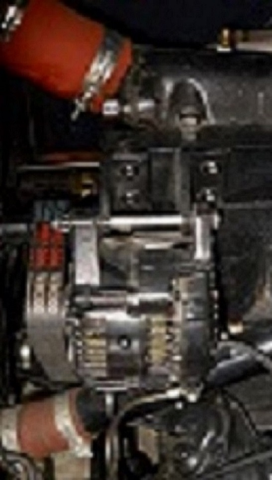 60 amp Alternator on early block (1)