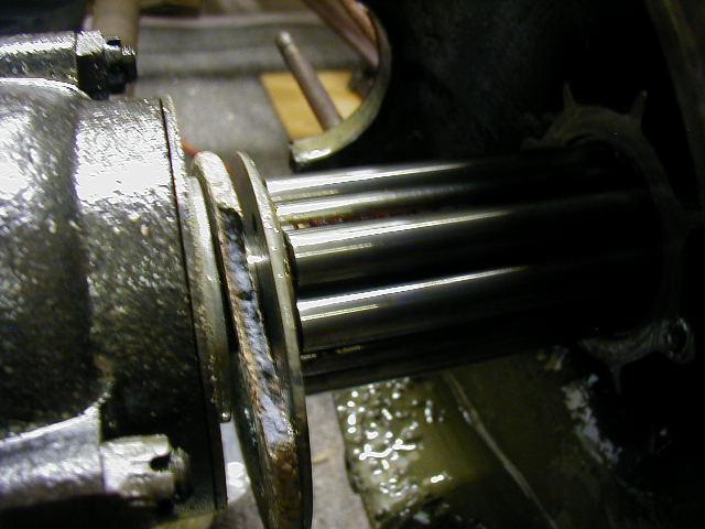 axle 13