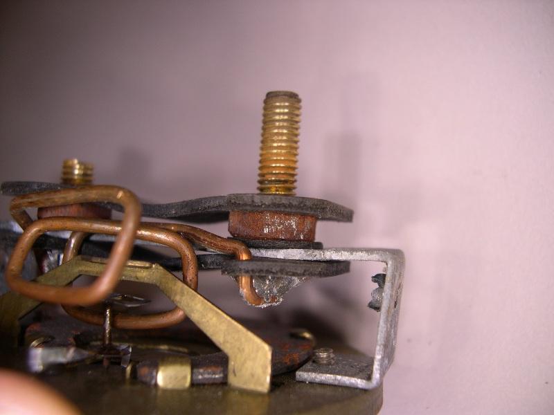Ford Ampmeter