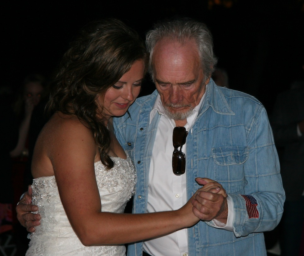 Janessa and Merle