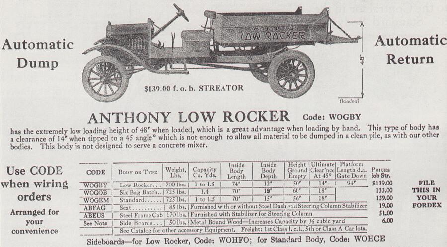 Anthony Autorocker Dump Ad1