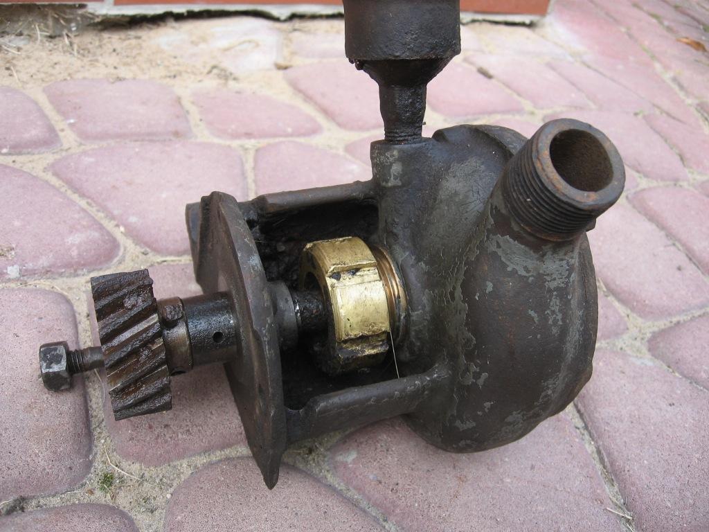 water pump No.2
