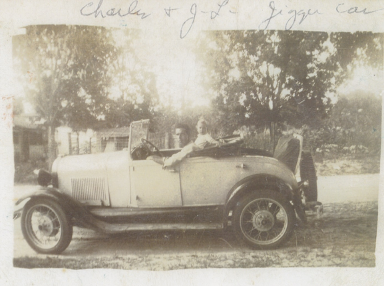 Jigger car