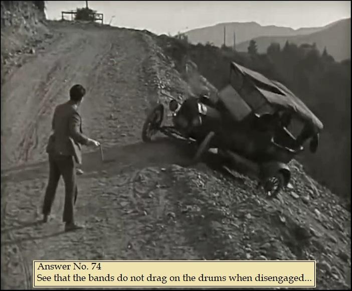 Car destruct