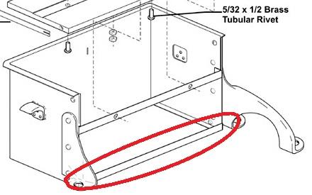 coil box strap