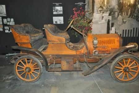1909 Lambert