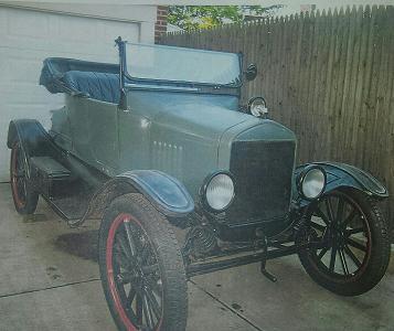 25 roadster