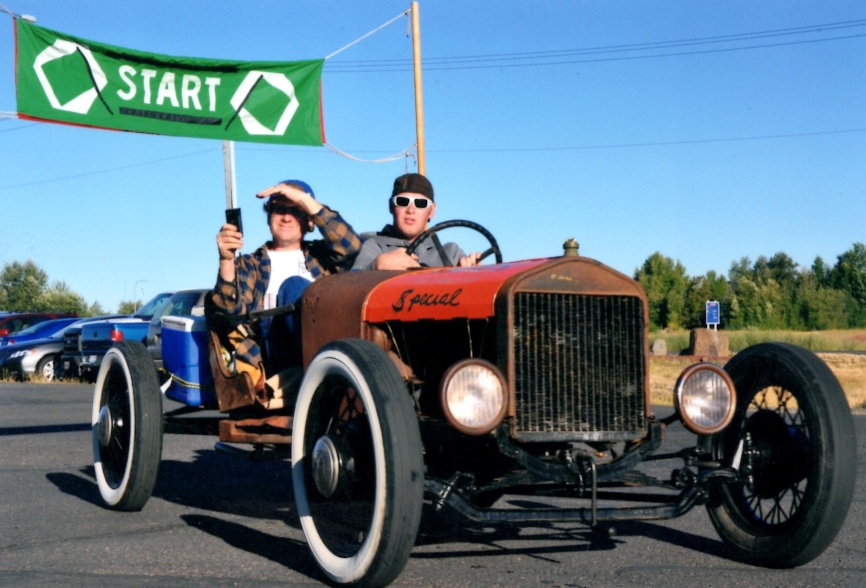 Model T Ford Forum: Meet Carston\'s \