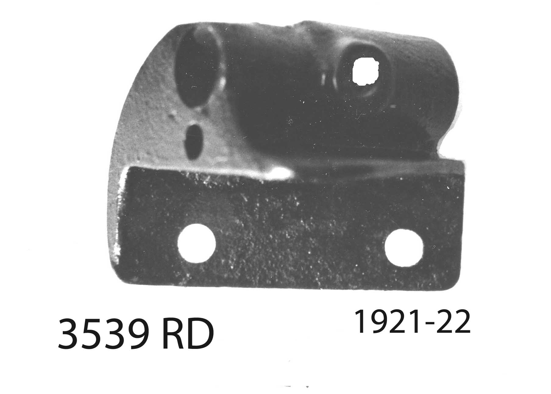 3539 RD