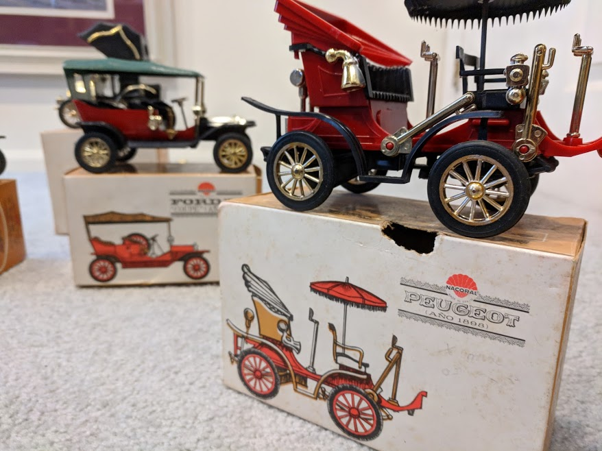 Model T Ford Forum: Does Anyone Know The Fair Market Value