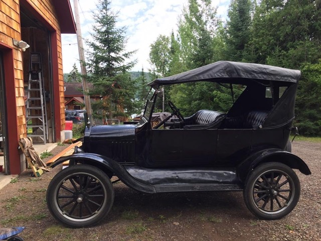 '23 with hydraulic brakes