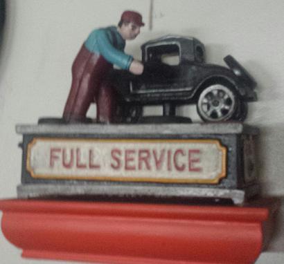 model t toys
