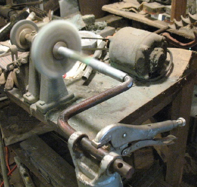 Model T Ford Forum: Crank Handle