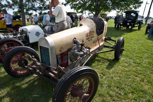 1920's Fronty Dirt Car