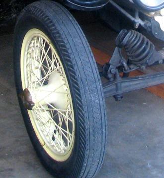 S'ster wheel