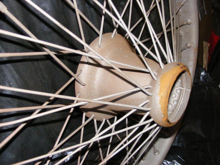 mystry wheel
