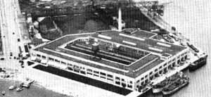 Copenhagen assembly plant