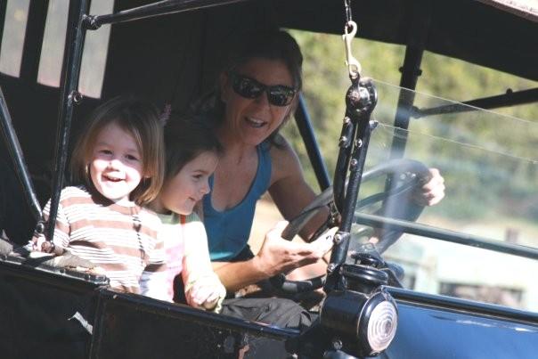 Jane drives -2