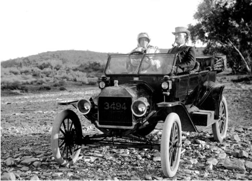 1913 farina #3494