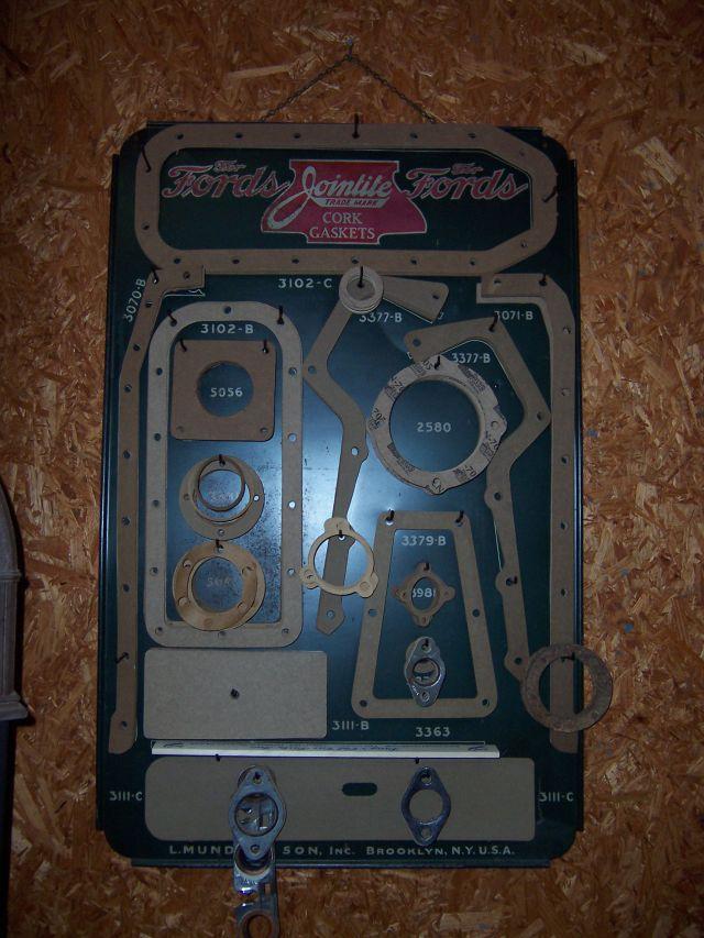 Gasket Board