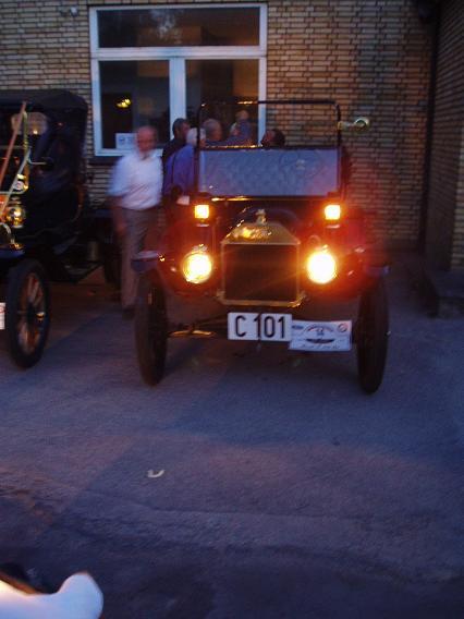 Carbide Car Headlights : Model t ford forum alternative kerosene and carbide lamp