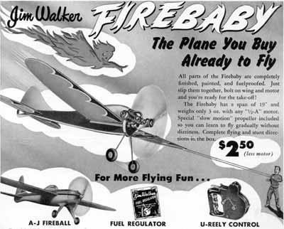 firebaby