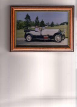 ALF Roadster 1917