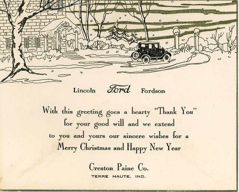 Model t ford forum seasons greetings 1926 late t x mas m4hsunfo