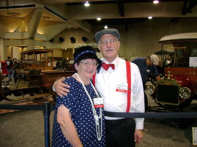 Norm & Dolores Kling