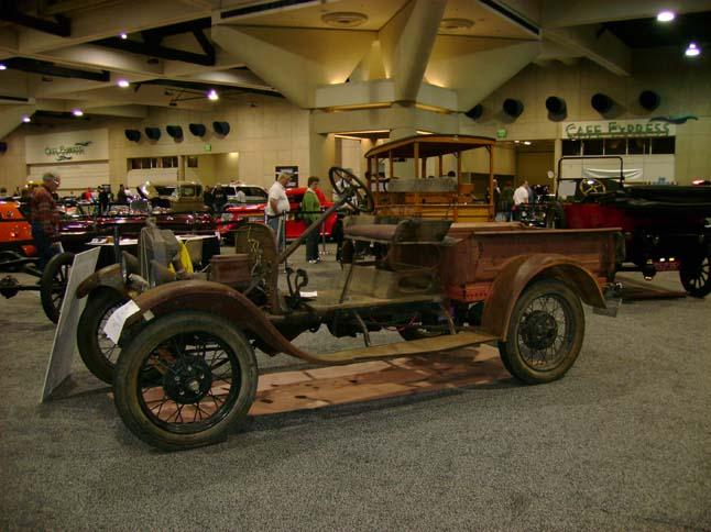 1926 pickup