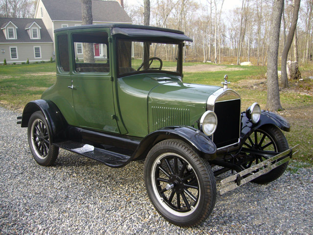 Model T Ford Forum Your other cars