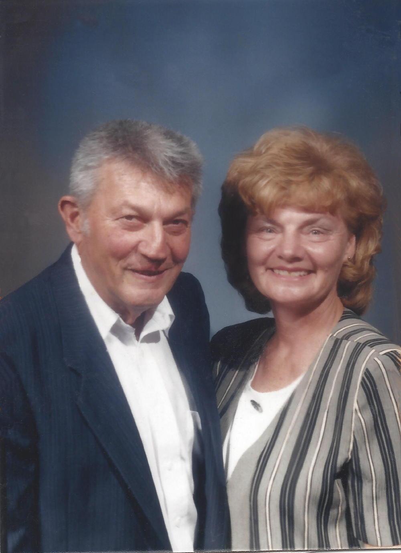 Lloyd and Shirley