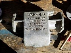 Warford