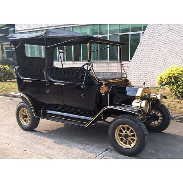 Chinese electric model T