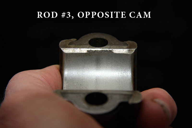 Rod Cap